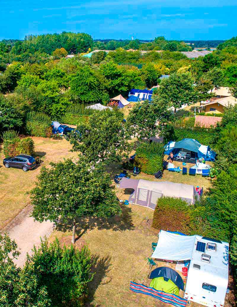 conseil et accompagnement camping